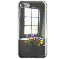 Tintagel Post Office Window iPhone Case/Skin