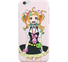 nico niiiiiyama iPhone Case/Skin