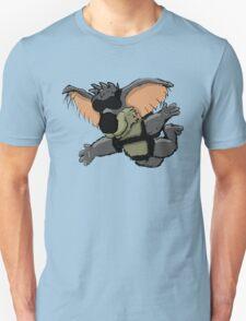 Johnny Jump Bear 2015 T-Shirt