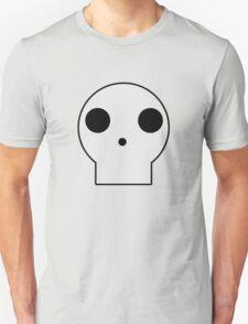 Skull Cartoon T-Shirt