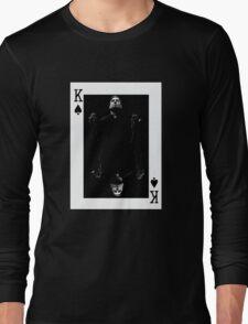Tchami Shirt Long Sleeve T-Shirt
