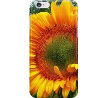 spreading sunshine iPhone Case/Skin