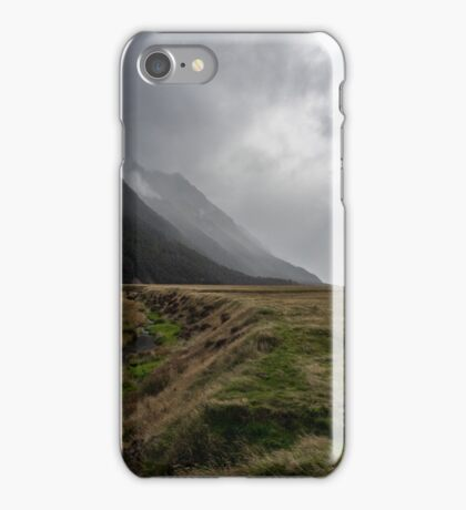 MaKay Creek iPhone Case/Skin