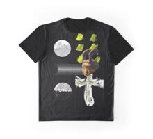 The Weight of Choice Graphic T-Shirt
