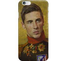 El Hombre Torres iPhone Case/Skin
