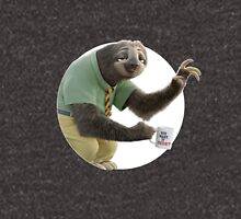 Flash The Sloth Unisex T-Shirt