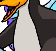 Peggy Penguin 2015 Sticker