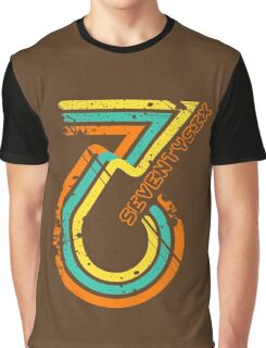 seventysix''76 Graphic T-Shirt