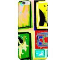 Mashup iPhone Case/Skin