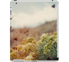 Meadow of Wildflowers iPad Case/Skin