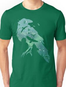 Crows Unisex T-Shirt