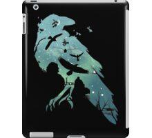 Crows iPad Case/Skin