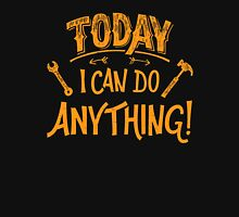 I Can Do Anything, Motivational Saying T-shirt Unisex T-Shirt