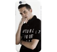G iPhone Case/Skin