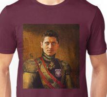 Herr Robert Lewandowski Unisex T-Shirt