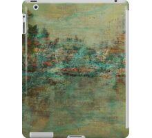 Rivers Edge iPad Case/Skin