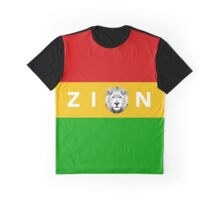 Zion Graphic T-Shirt