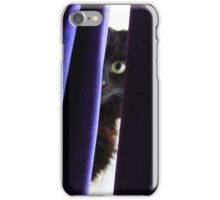 I can see you iPhone Case/Skin
