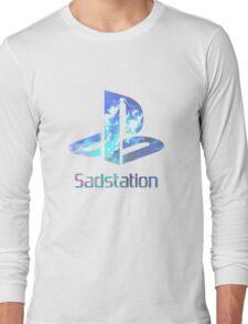 Sadstation Long Sleeve T-Shirt