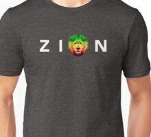 Zion Unisex T-Shirt