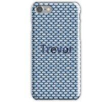 Trevor iPhone Case/Skin