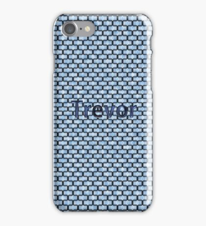 Trevor iPhone Case/Skin