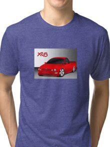 Ford Falcon AU XR6 II ute Tri-blend T-Shirt