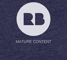 Mature Content Tri-blend T-Shirt