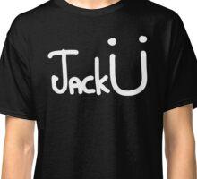 Jack U Logo Classic T-Shirt