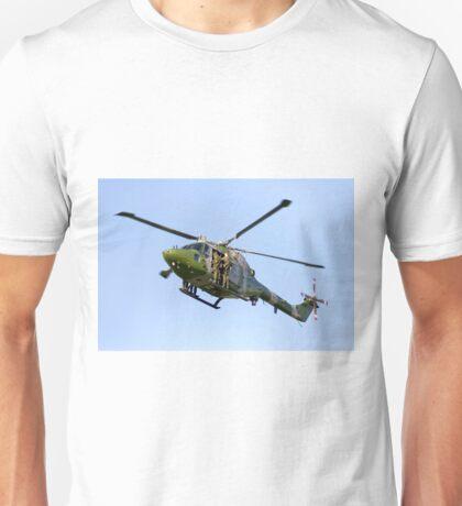 Westland Lynx AH.7 Unisex T-Shirt
