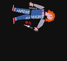 Anatomy of Chucky Unisex T-Shirt