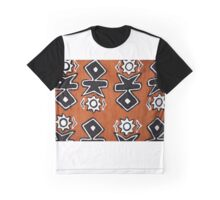 AFRICAN PRINT Graphic T-Shirt