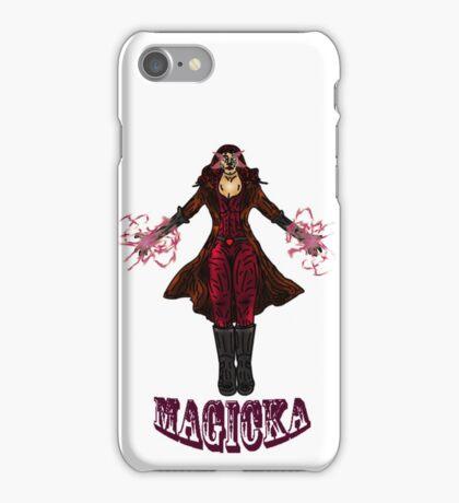 Magicka! iPhone Case/Skin