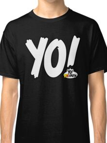 MTV Yo! Classic T-Shirt