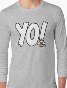 MTV Yo! Long Sleeve T-Shirt