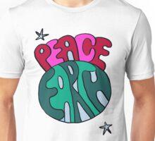 PEACE ON EARTH Unisex T-Shirt