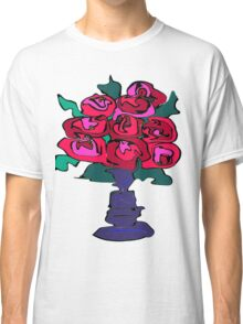 ROSES FOR YOU Classic T-Shirt
