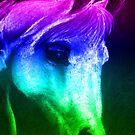 horse energy by mindgoop