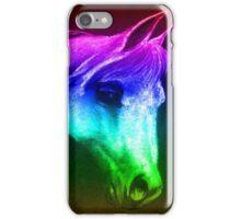 horse energy iPhone Case/Skin