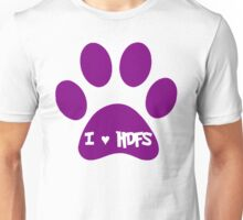 Happier Days For Strays Unisex T-Shirt