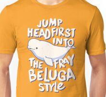 Beluga Style Unisex T-Shirt
