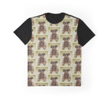 Teddy 3: Spike Graphic T-Shirt