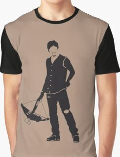 Daryl  Graphic T-Shirt