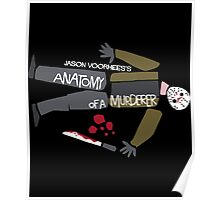 Anatomy of Jason Poster