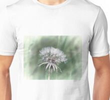 Tick Tock Dandelion Clock T-Shirt