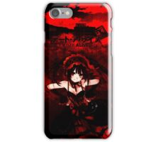 《Nightmare》 Date A Live || Kurumi iPhone Case/Skin