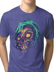 Spoon Tri-blend T-Shirt