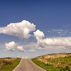 On the Road to Heaven by Kasia-D