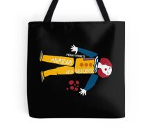 Anatomy of Pennywise Tote Bag