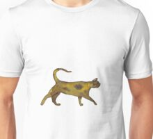 STALKING CAT Unisex T-Shirt